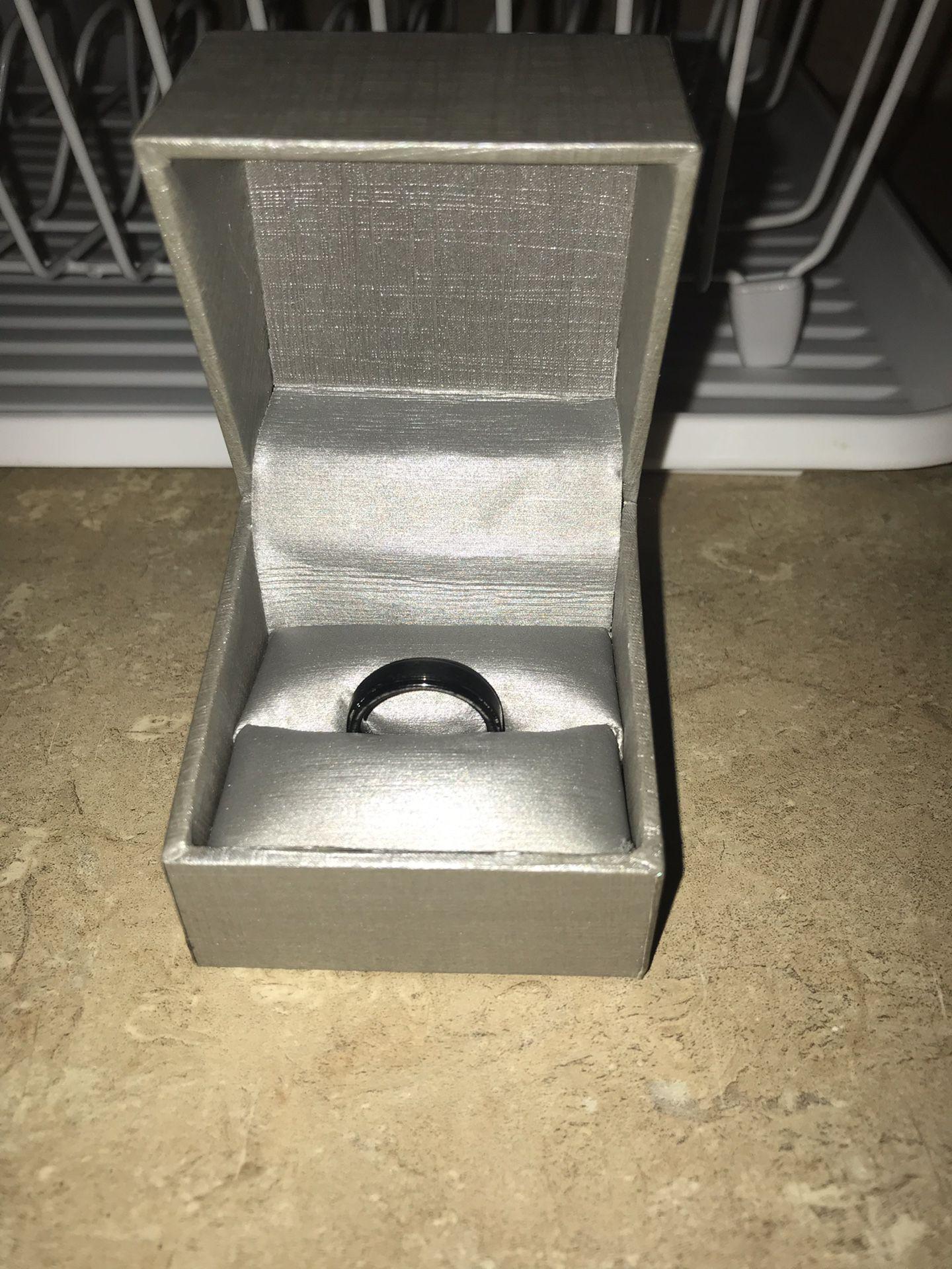 Zales Men Wedding Ring