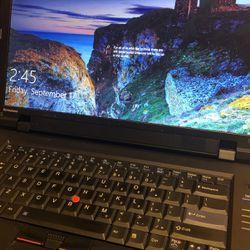 Lenovo ThinkPad SL510 Win10 Office 2019 Thumbnail