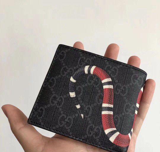 GG supreme wallet