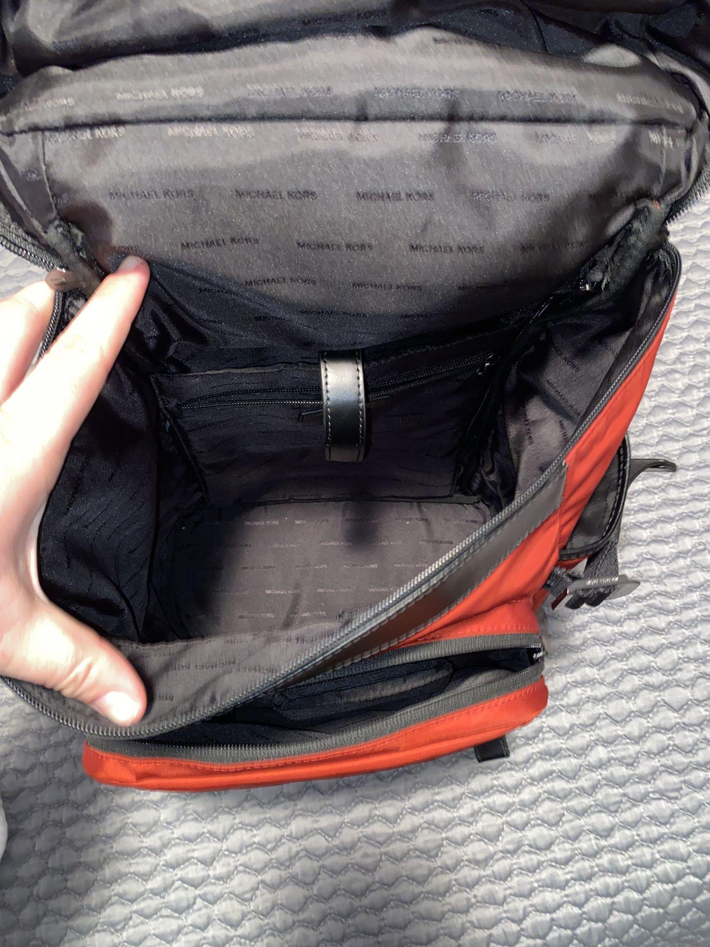 Micheal Kors Backpack