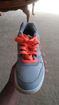 Nike size 4.5 boys Thumbnail