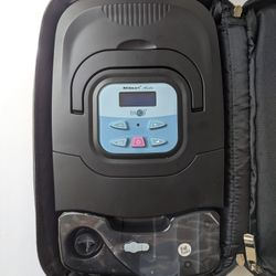 Resmart Auto CPAP Heated Humidifier Thumbnail