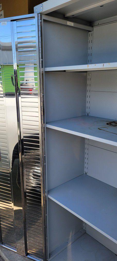 Storage Cabinet Locker
