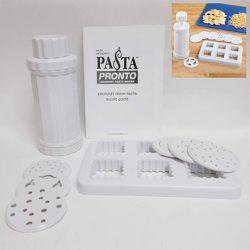 Pasta Pronto Gourmet Pasta Maker Thumbnail