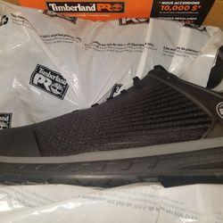 Timberland pro Steeltoe Work Shoes  Sz 10.5 Thumbnail