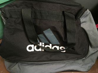 Adidas Duffle Bag Thumbnail