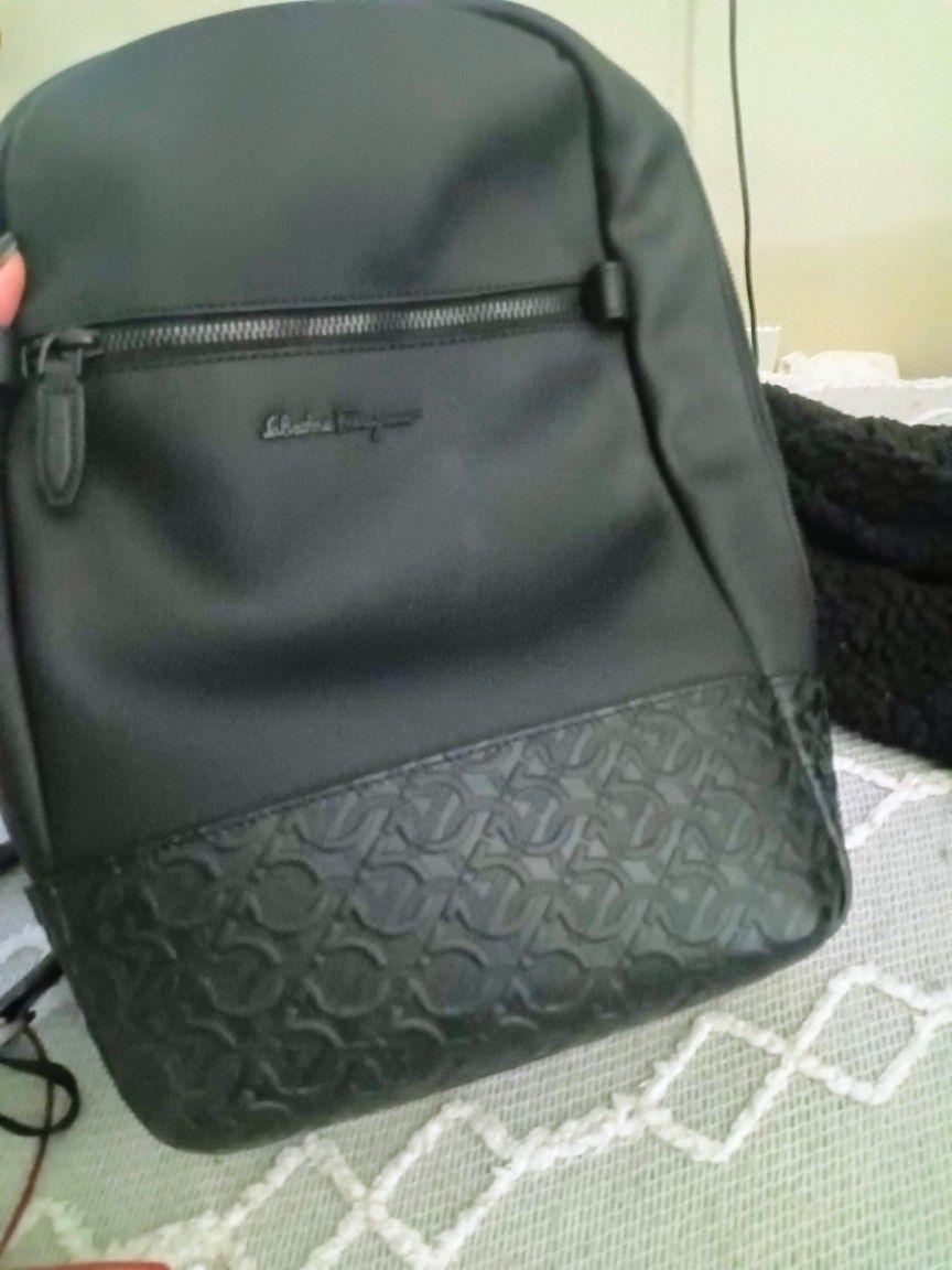Ferragamo Backpack