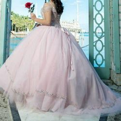 Morilee Quince Dress Thumbnail