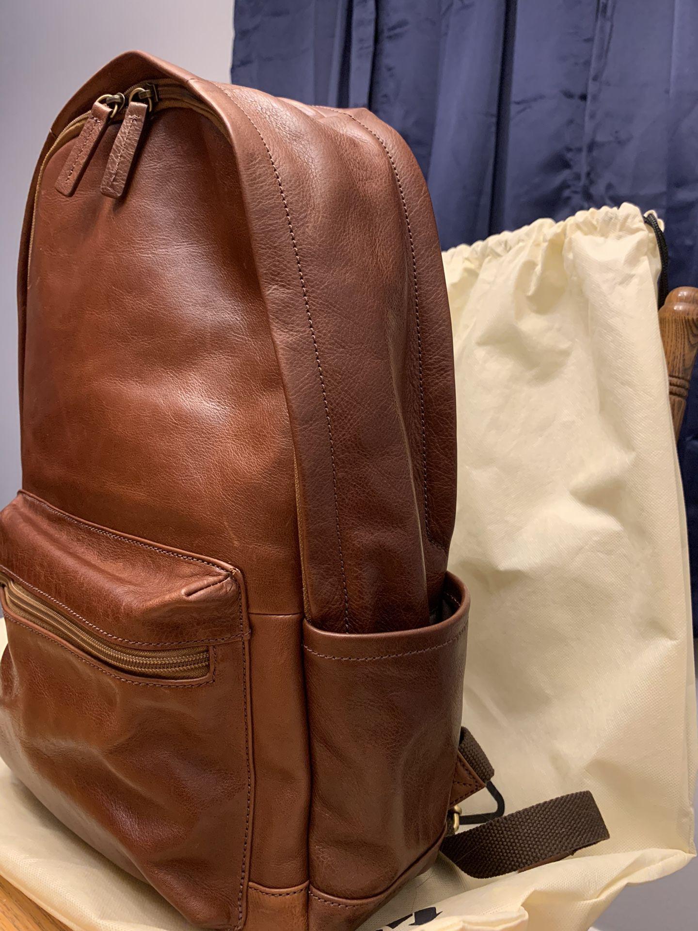 Men's Fossil Backpack