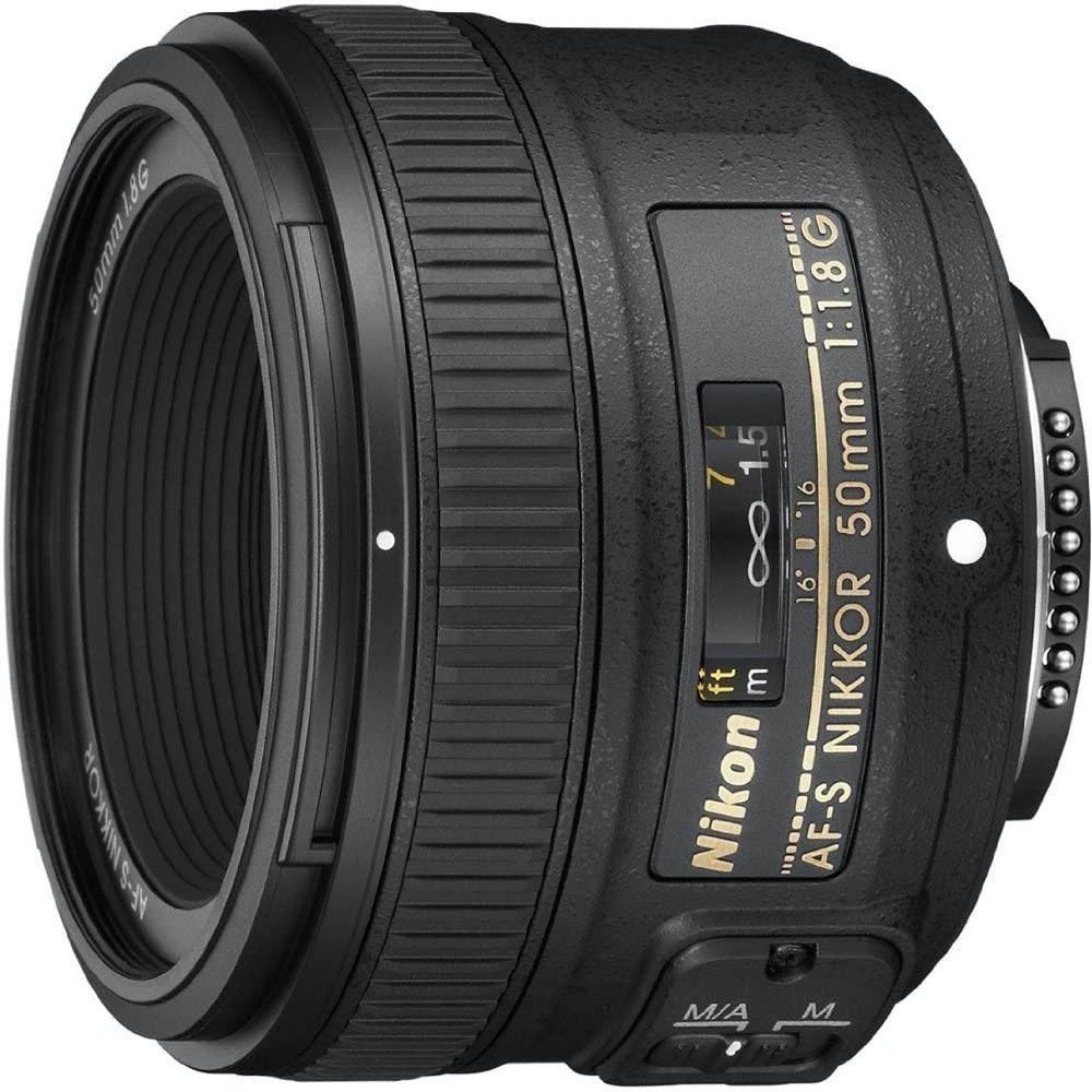 **Nikon D7200 Bundle**