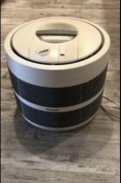 Honeywell air purifier 50250