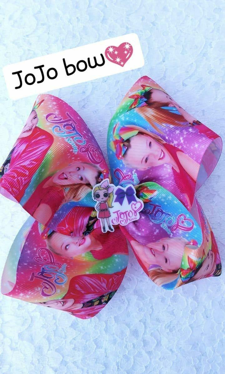 JoJo bow