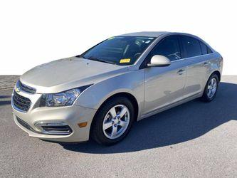 2016 Chevrolet Cruze Limited Thumbnail