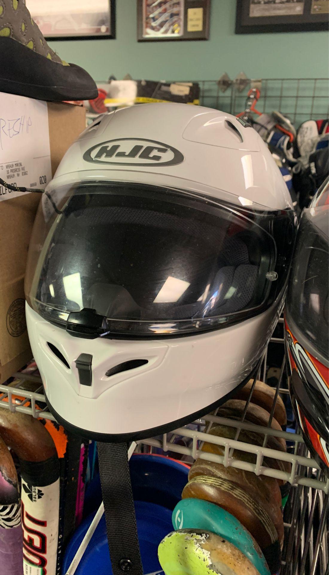 Snowmobile helmets. All mediums $35 each