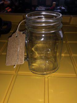 Mason Jars With Handles Thumbnail