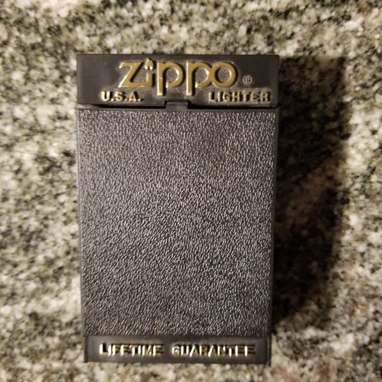 Zippo Jack Daniel's Old #7