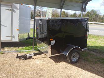 Enclosed Cargo trailer Thumbnail