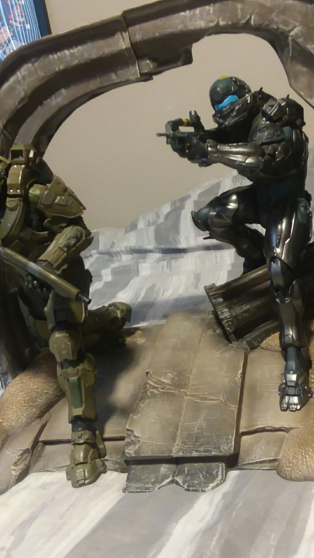 Halo 5 special edition (statue only)