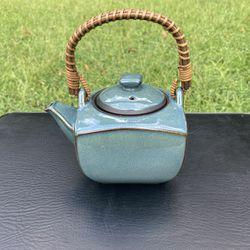Tea Pot with Strainer Thumbnail