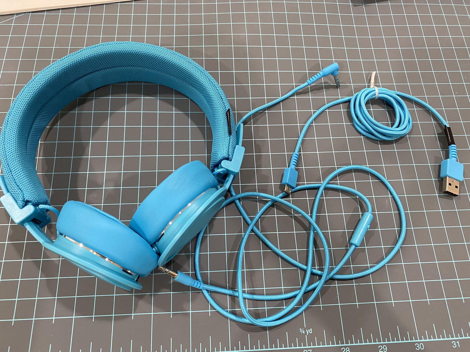 Used Urbanears and Sennheiser Headphones