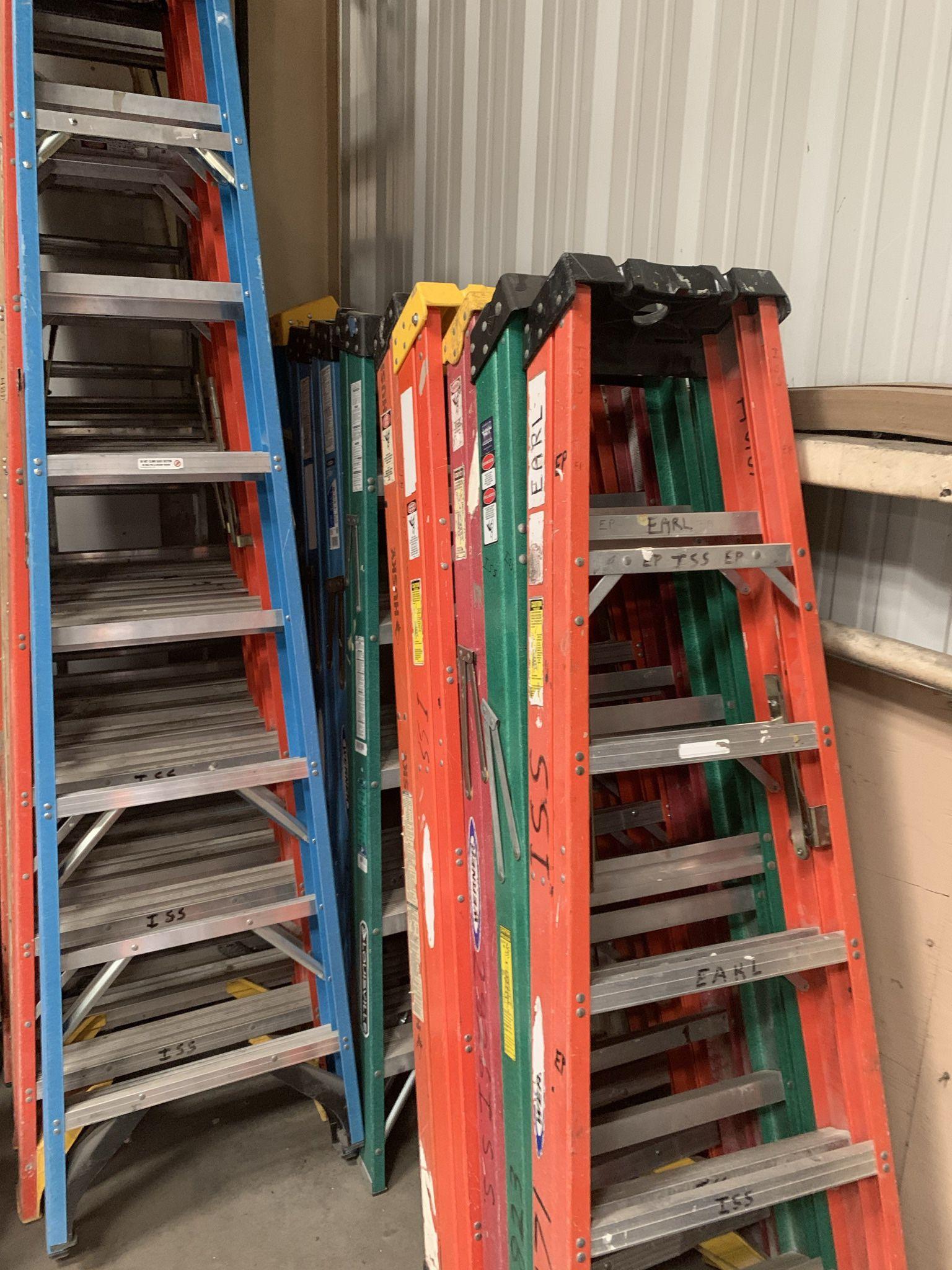 Contractor Tools