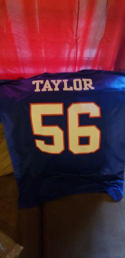 Brand new NFL apparel Thumbnail