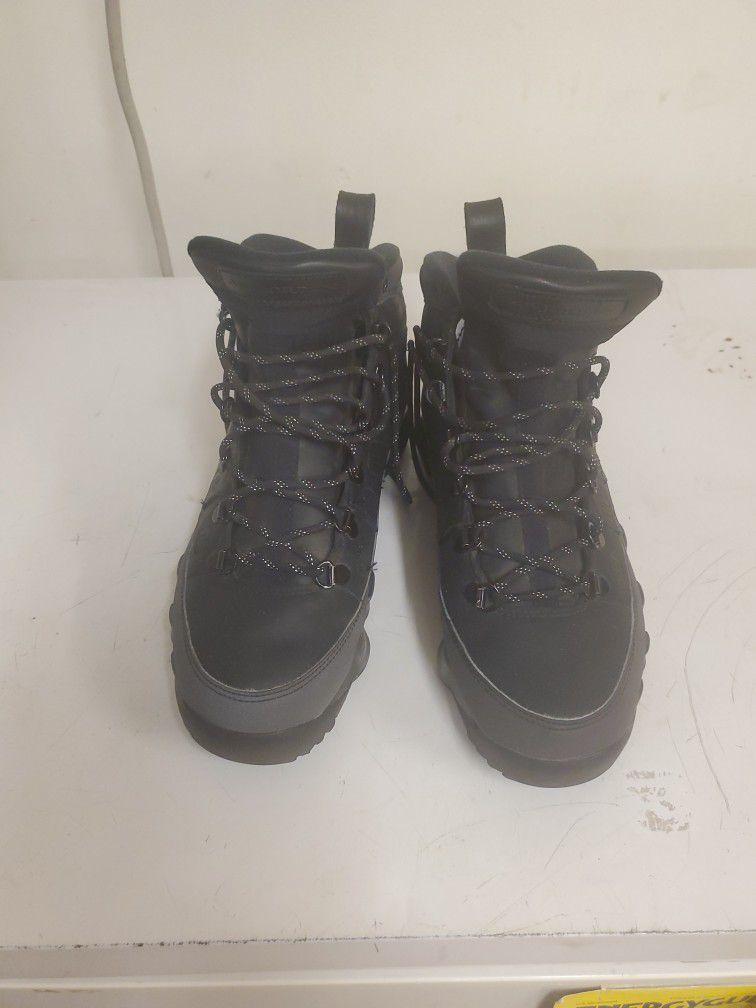 Jordan 9 Boots