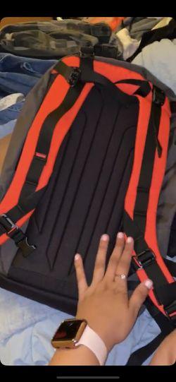 Supreme x Northface backpack Thumbnail