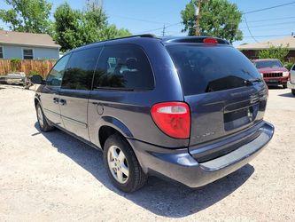 2007 Dodge Grand Caravan Thumbnail