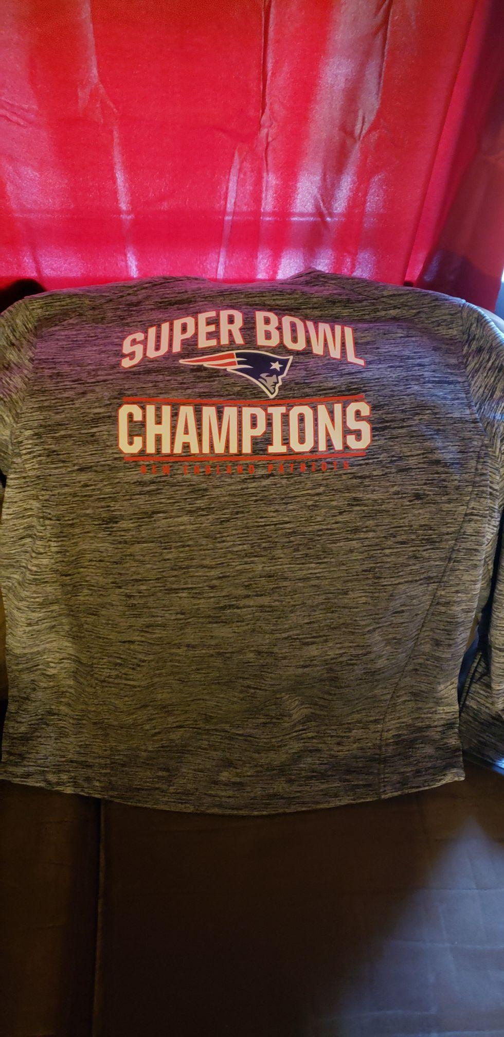 Brand new NFL apparel
