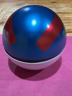 Great Ball Pokeball Tin & Pokemon Card Bundle Thumbnail