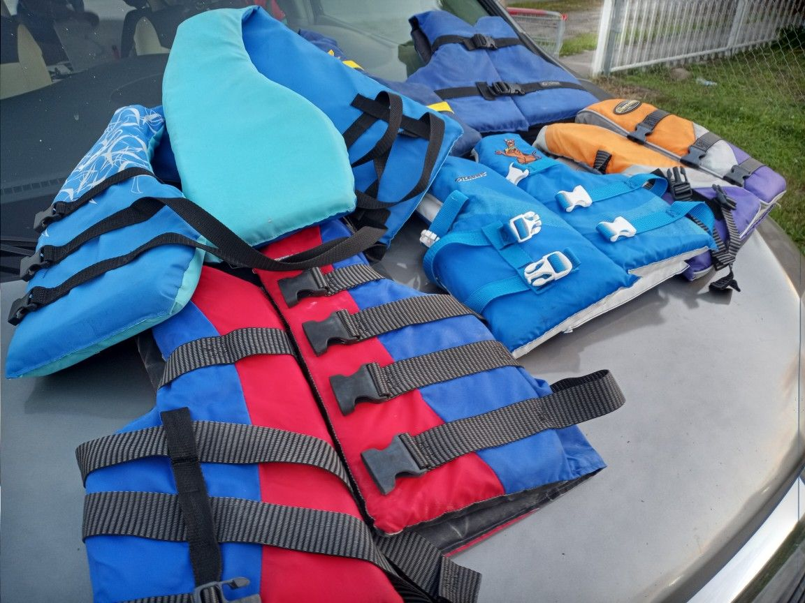 Boat Supplies