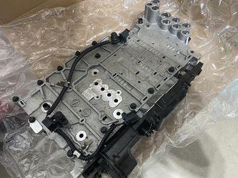 BMW ZF 6HP 6HP26 Transmission Mechatronic Valve Body  EGS ECU TCU TCM Thumbnail