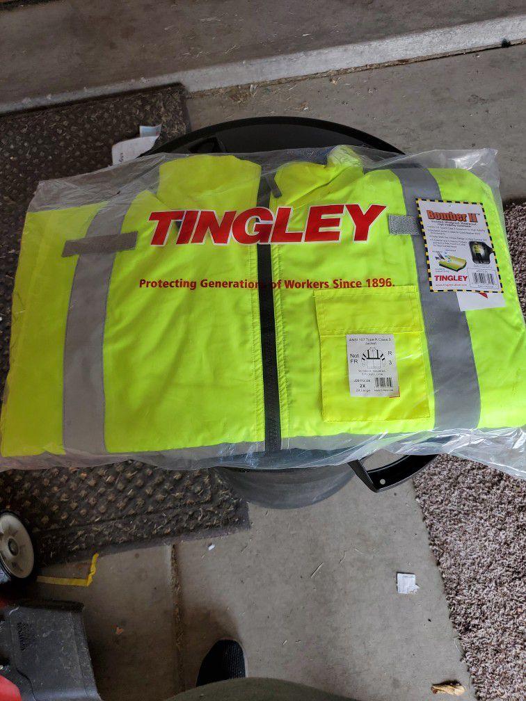 Tingley Jacket