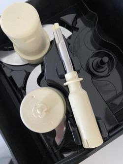 Cuisinart food processor Thumbnail