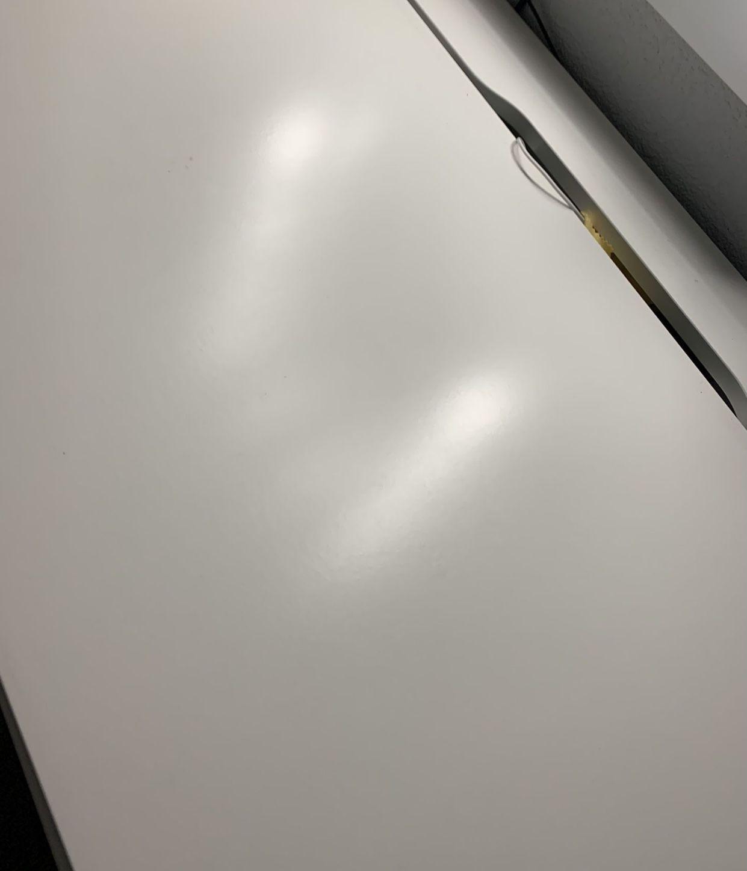 Desk/vanity Desk/IKEA DESK