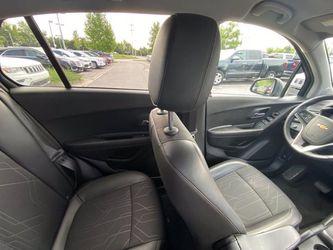 2018 Chevrolet Trax Thumbnail