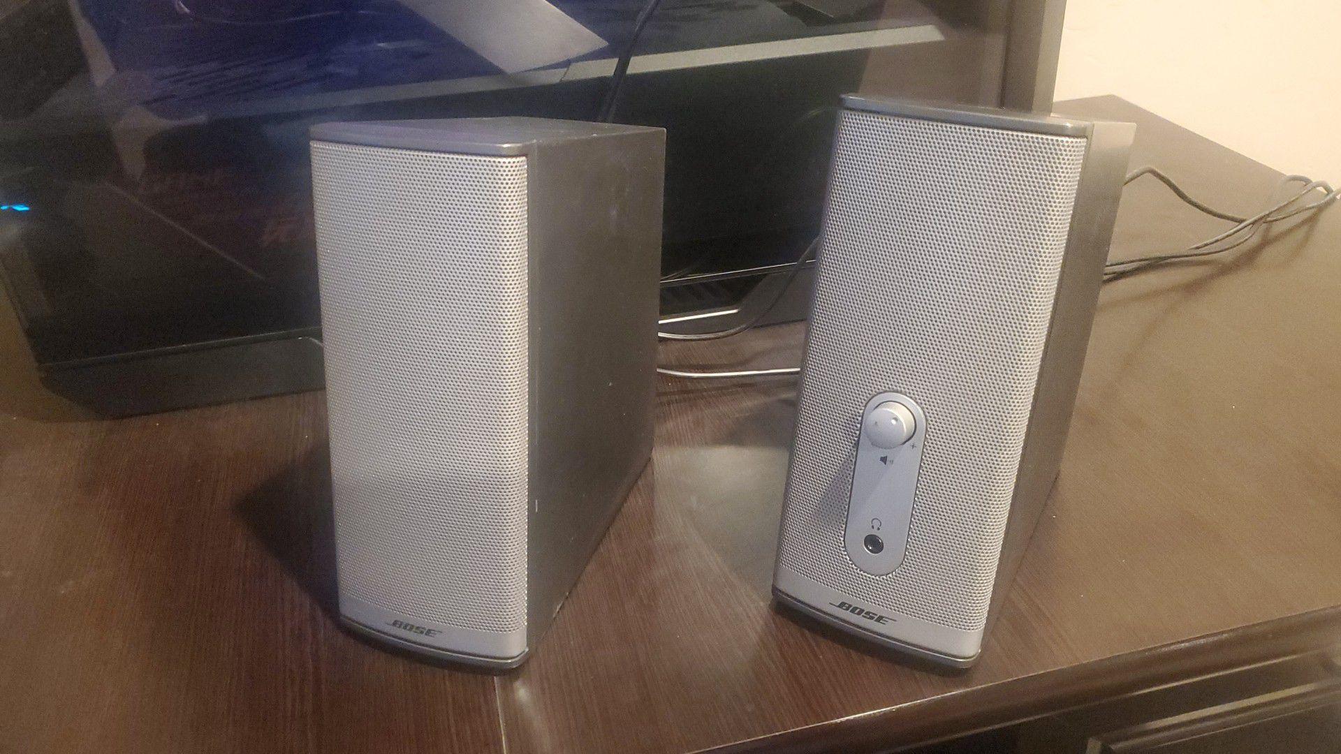 Bose Companion 2 Series 2