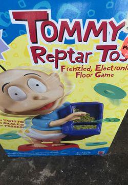 Rugrats game Thumbnail