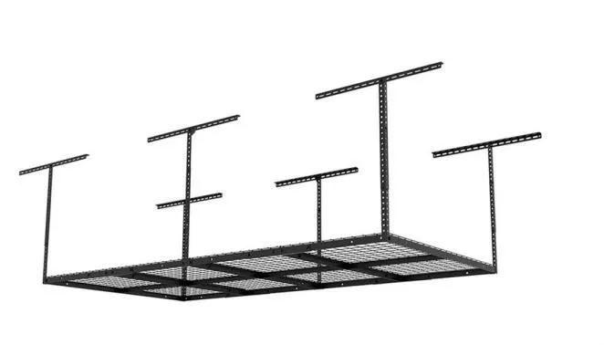Over Head Lift Racks Two Sizes
