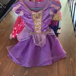Dress Up Clothes 2t-4t Costumes  Thumbnail