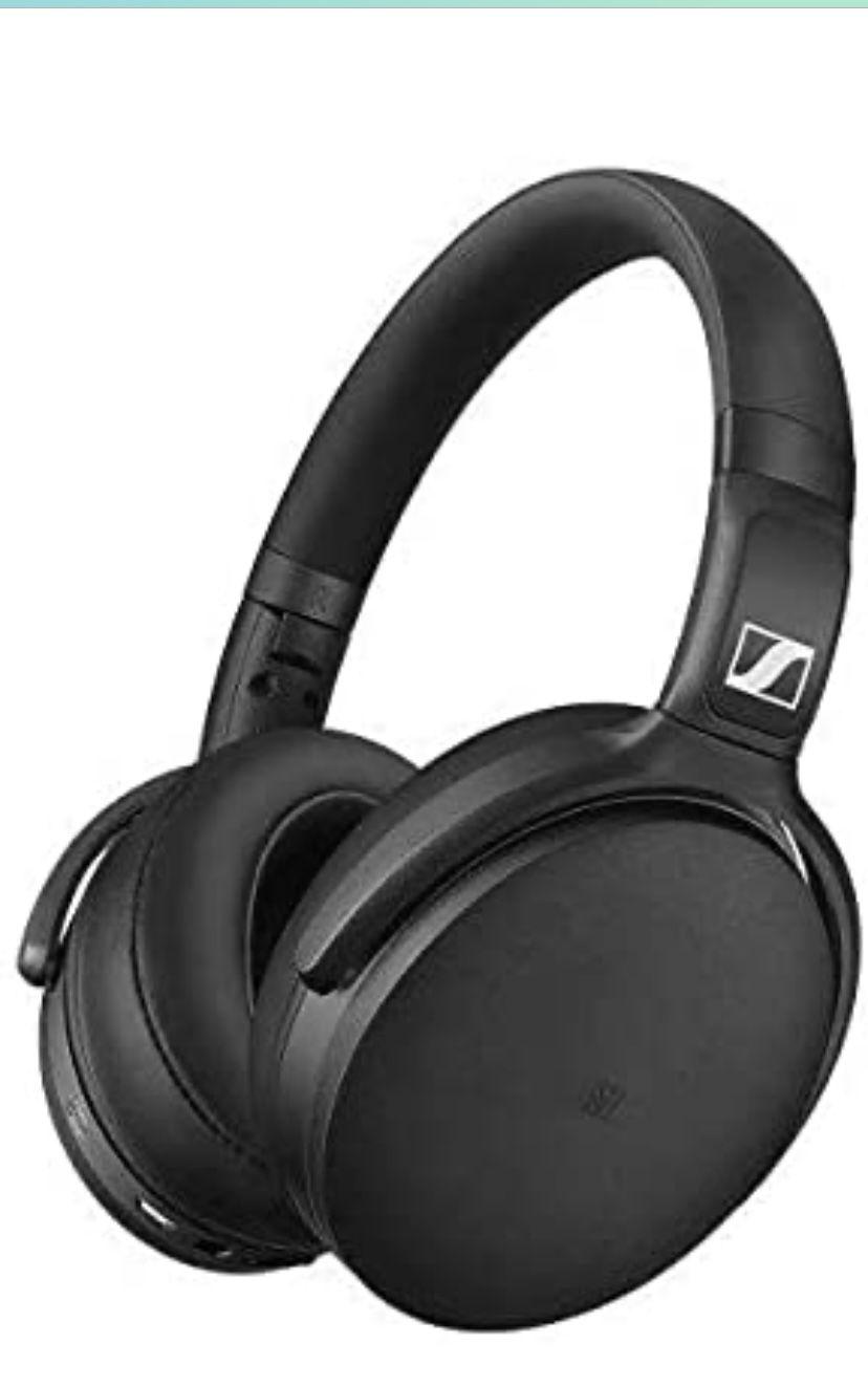 Sennheiser HD 4.50 SE Wireless Noise Cancelling Headphones - Black (HD 4.50 Special Edition)