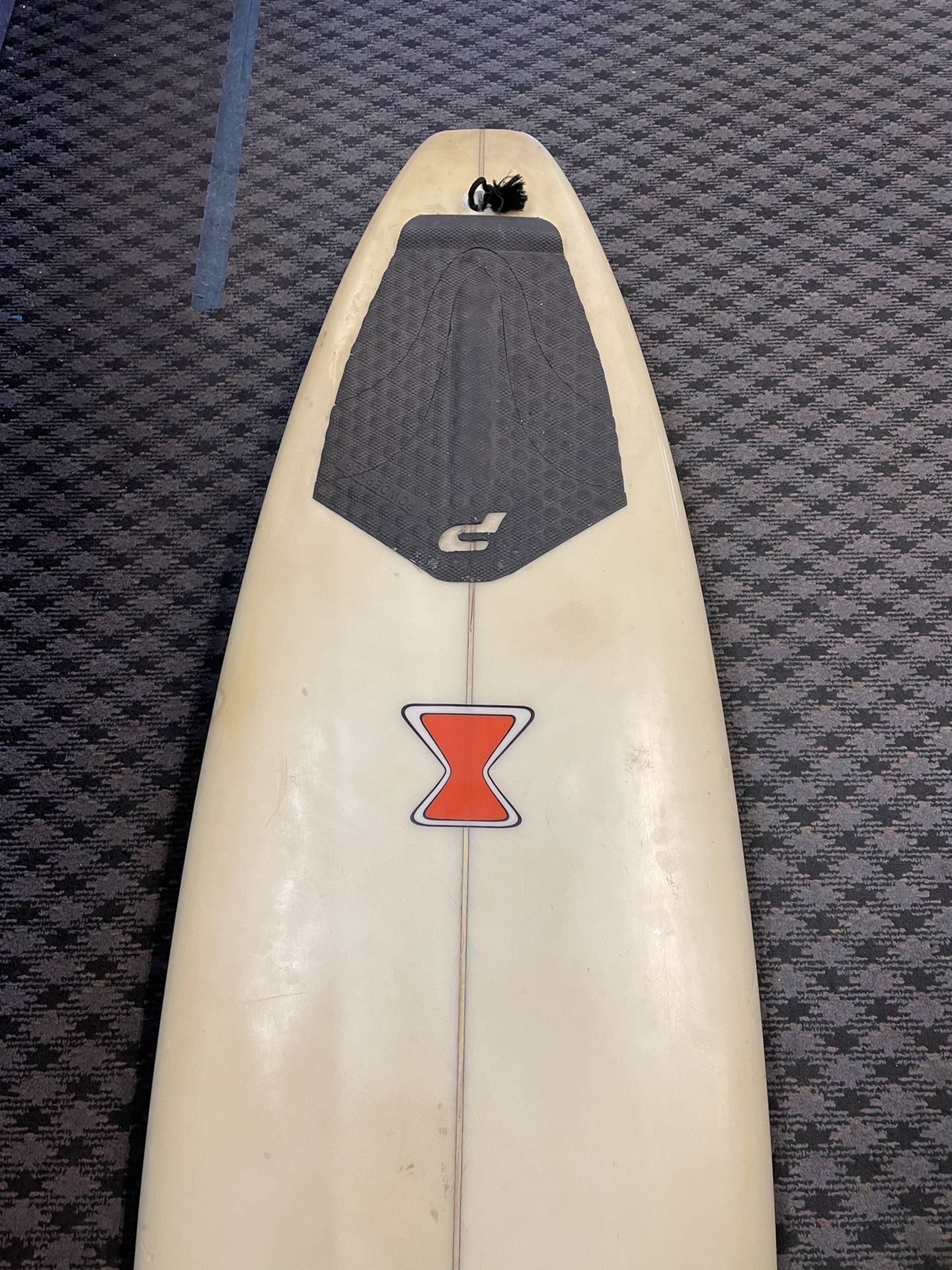 Spider Surfboard