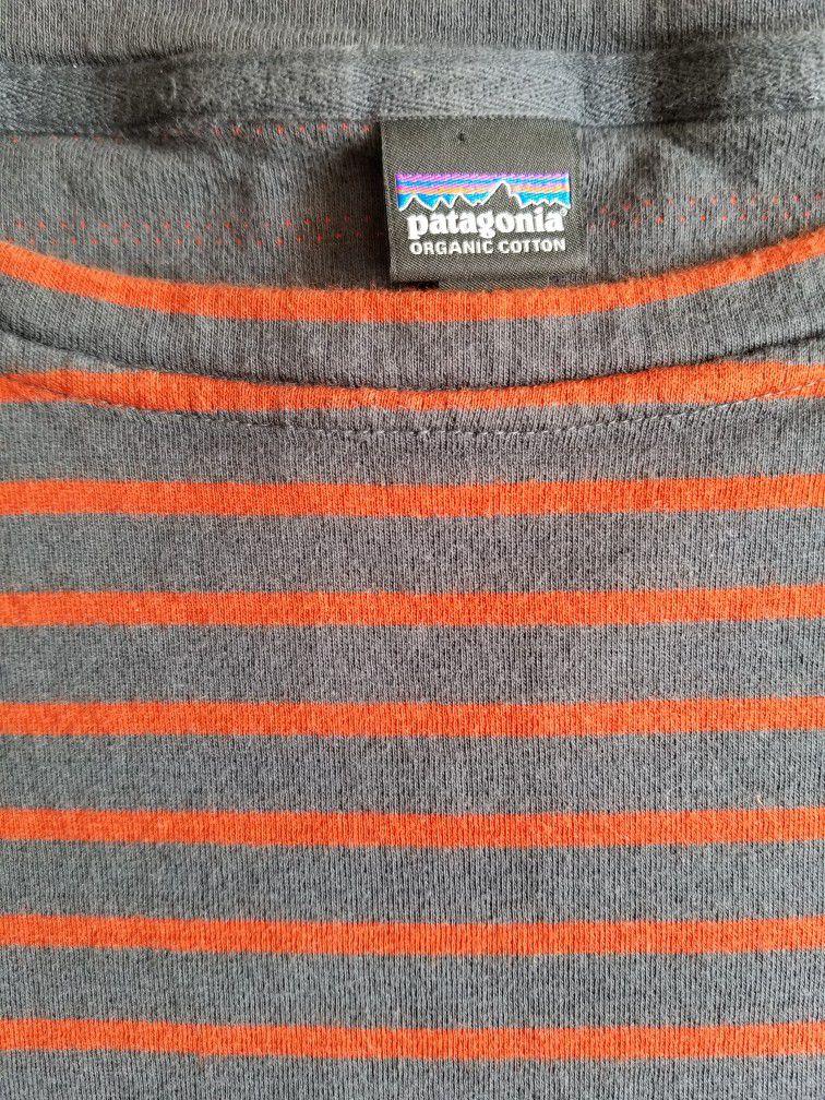 Patagonia Womens Striped Shirt