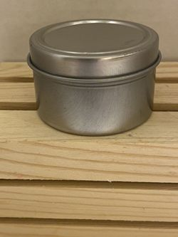 Hand Poured 2oz Soy Candle(You pick scent) Thumbnail