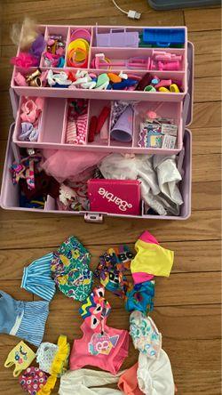 Barbie dream box Thumbnail