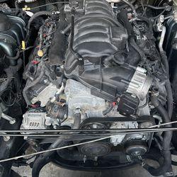 Dodge Charger Parts  Thumbnail