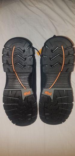 Timberland Pro. Steel Safety Toe Waterproof.  Size 12 WIDE Thumbnail