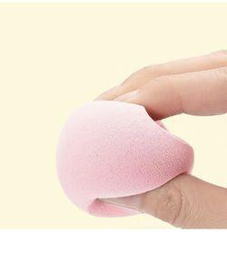 4 pc Make up sponge blender set new Thumbnail