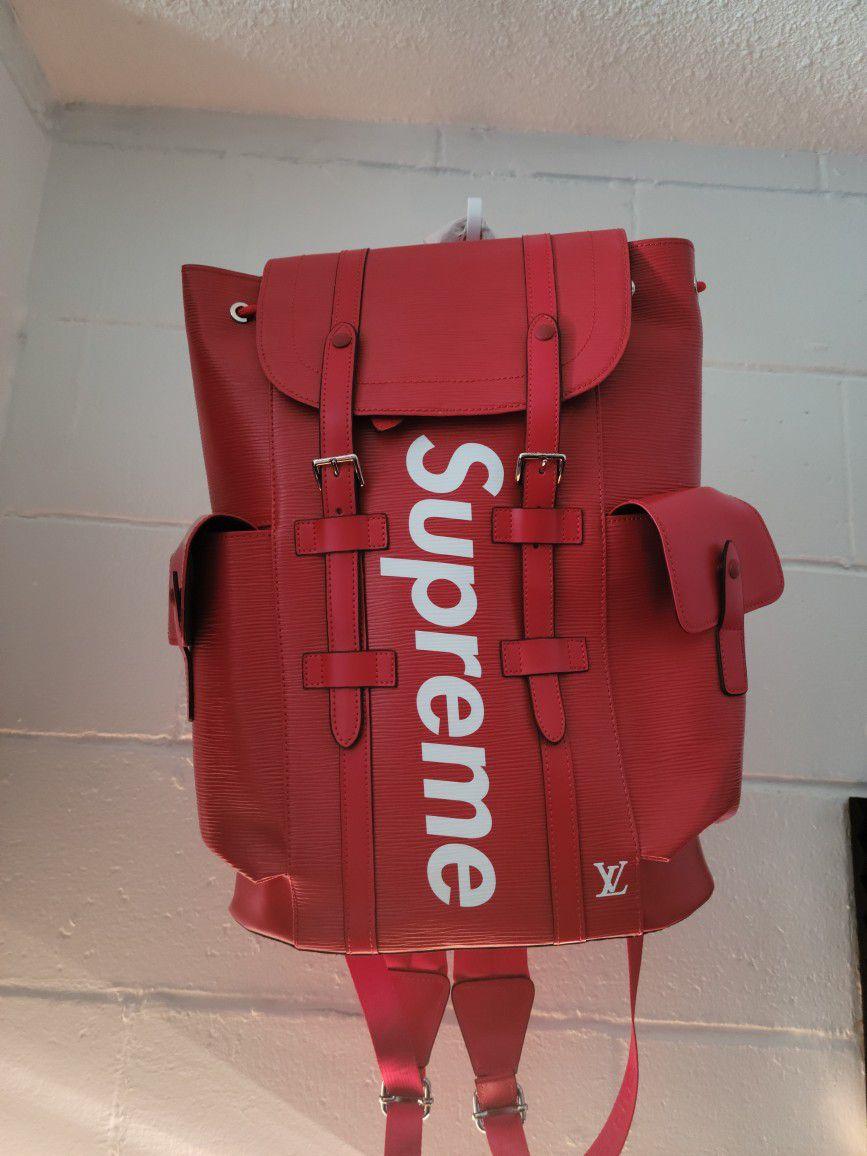 BACKPACK ( Supreme )